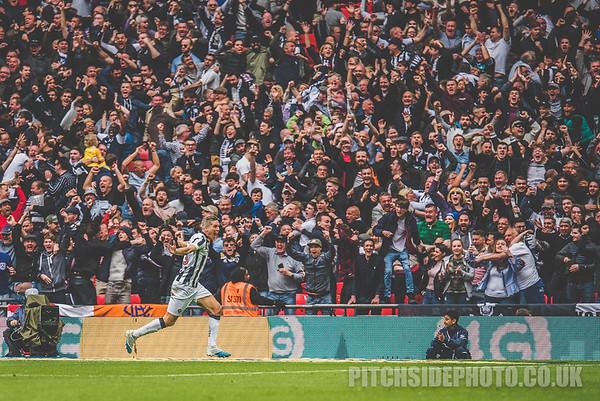 Bradford City v Millwall