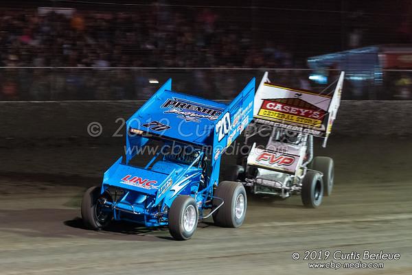 2/8/19 Volusia Speedway Park WoO