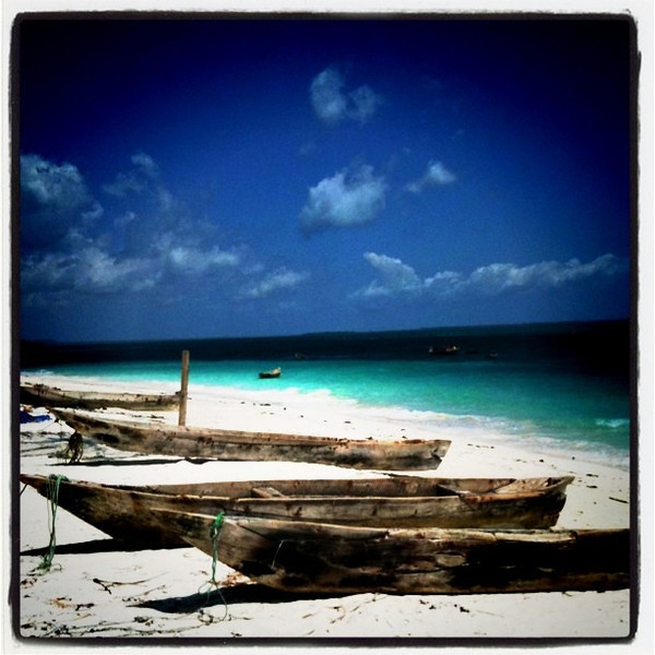 Kendwa Beach - Zanzibar, Tanzania