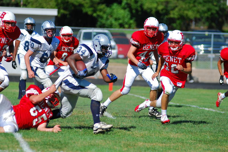JV Oswego east Vs benet 168.JPG
