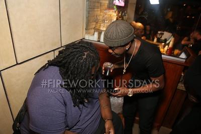 FIREWORK THURSDAYS 12.14.16