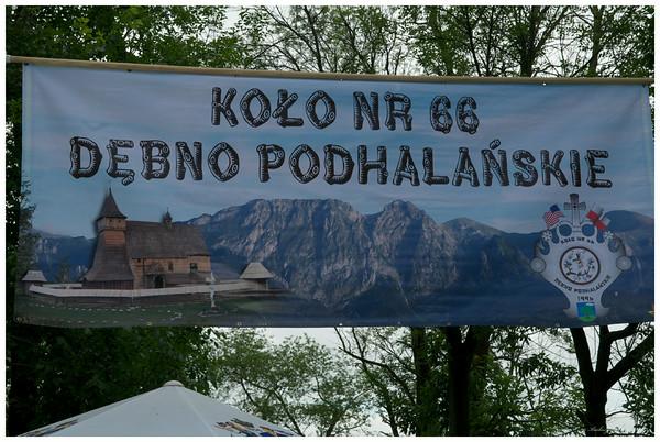 Dębno Podhalańskie Piknik, Foto: Józef Karkoszka