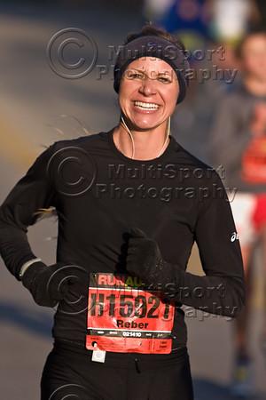2010 Marathon & Half (Austin)