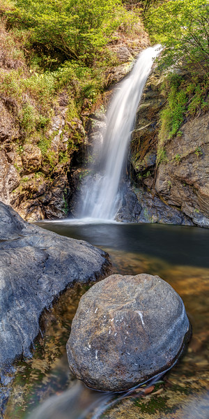 Siriphum Waterfall