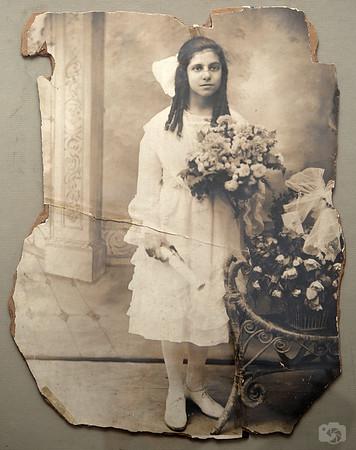 Cosgrove Family History