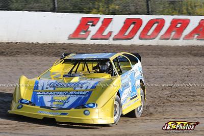 Eldora Speedway 9-6-2015