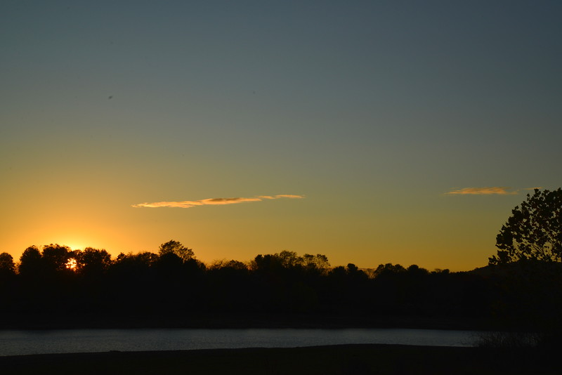 Spruce Run sunset.JPG