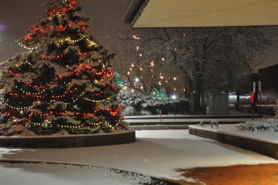 Kirkwood Snow 12-14-13