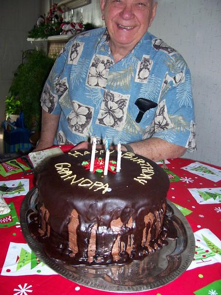 Wayne & His Birthday Cake, 12-24-2006  - Copy.jpg
