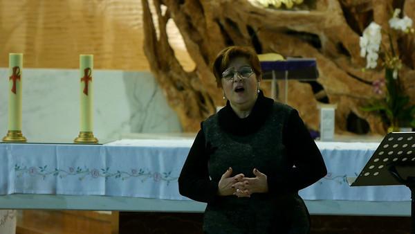 """Sestri Levante  Concerto """"Saluto alla Vergine"""""""
