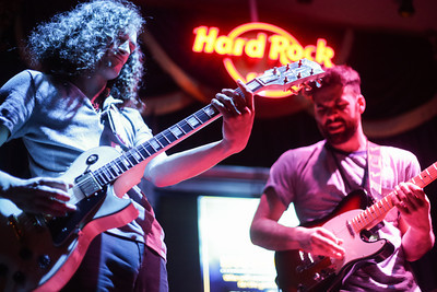 Hard Rock Rising: Battle of the Bands 2014