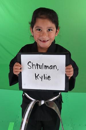Kylie Shtulman