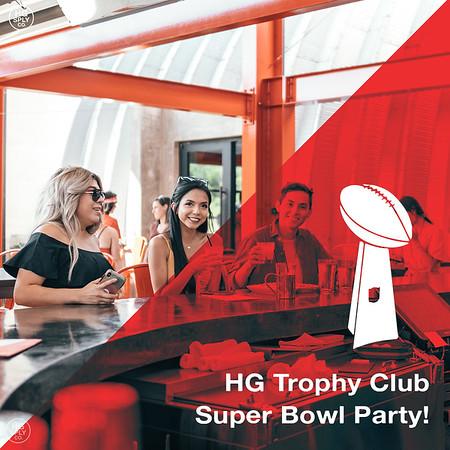 Super Bowl Graphics