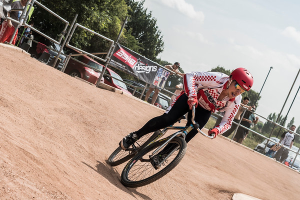 ELITE GP RND 3 COVENTRY AUGUST 4TH