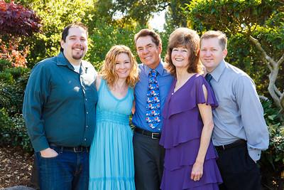 Hearne Family - Aug 2013