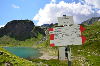 Vannino e Passo Nefelgiù