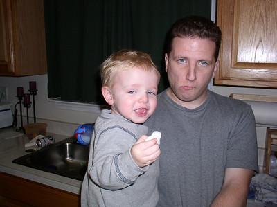 Grant Misc 2005
