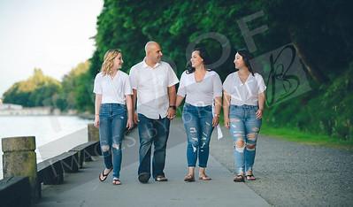 Hodges Family