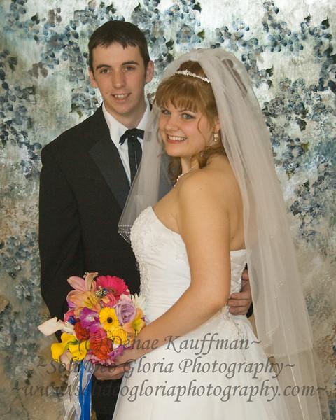 Brandon & Vanessa's Wedding