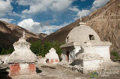 Markha Valley Trek - Ladakh, India