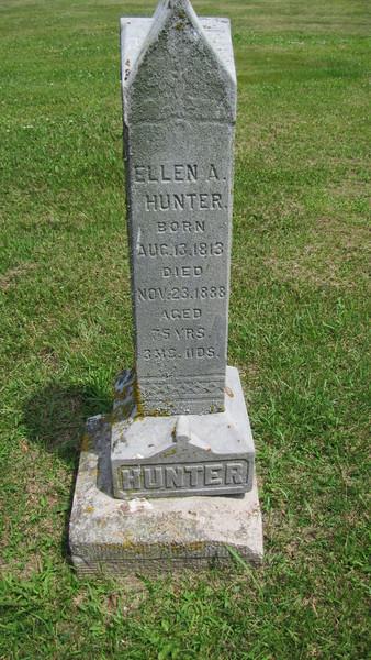 Ellen A. Hunter