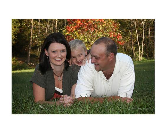 Sartin Family