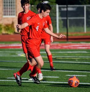 HS Sports -  Divine Child vs. Catholic Central Boys Soccer 19