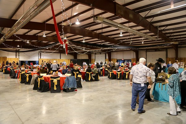 Fall Harvest Dinner and Auction