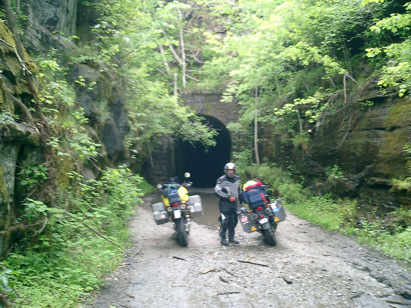 Nemo Tunnel