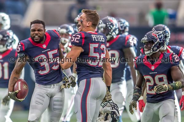 Jets vs Texans