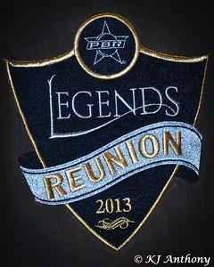 PBR 2013 World Finals Heroes & Legends Reunion