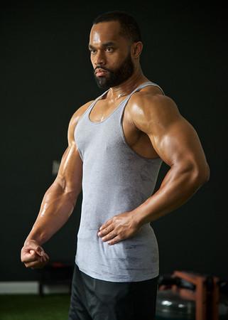 Paul Hanton Fitness