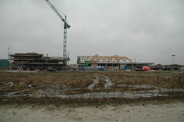 Oosterpoort 30 januari 2006
