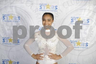 2019 Rotary Club Future Stars Banner photos