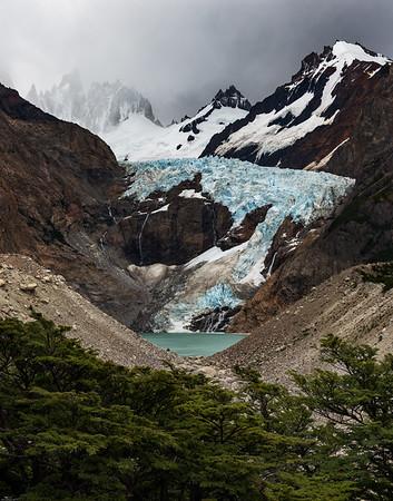 Patagonia 2017