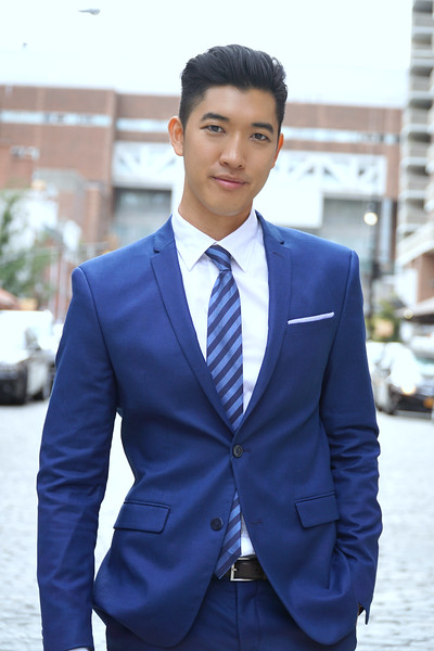 "5' 10""   Shirt M/L   167lbs Ethnicity: Thai Skills: Fluent in Thai, Experienced TV and Film Actor. Photographer. Badminton."
