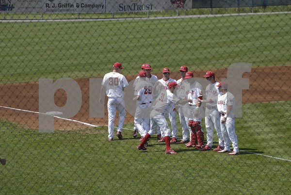 NAIA National Baseball Tournament - Saint Xavier vs Malone 5-12-09 CC