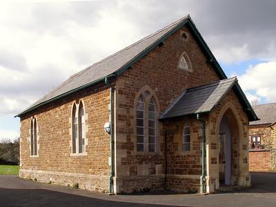 Methodist Church, Chapel Lane, Wigginton, OX15 4LD