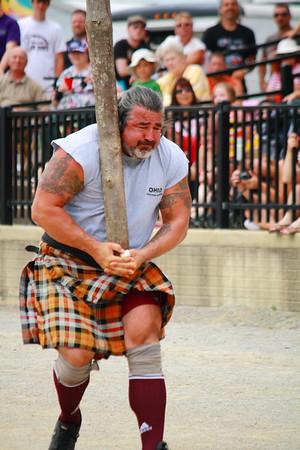Ohio Scottish Games 2010