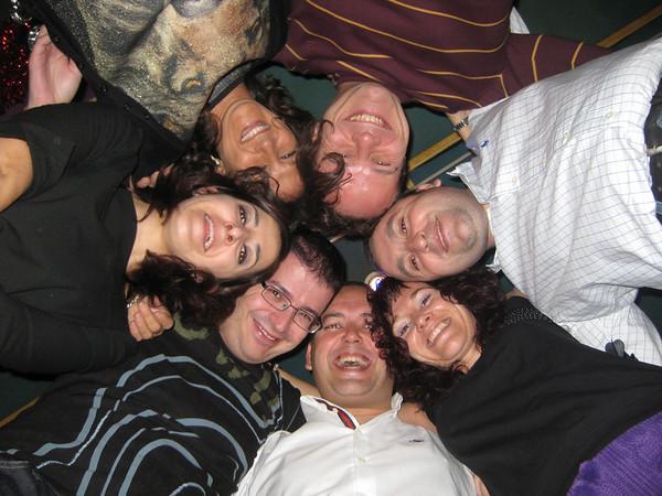 2011.12 Reunión Besteira II