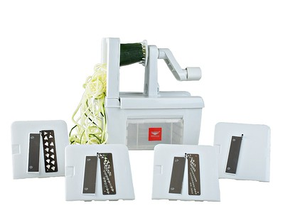 Spiralizer 4 Blade. 50 Gifts for Food Lovers