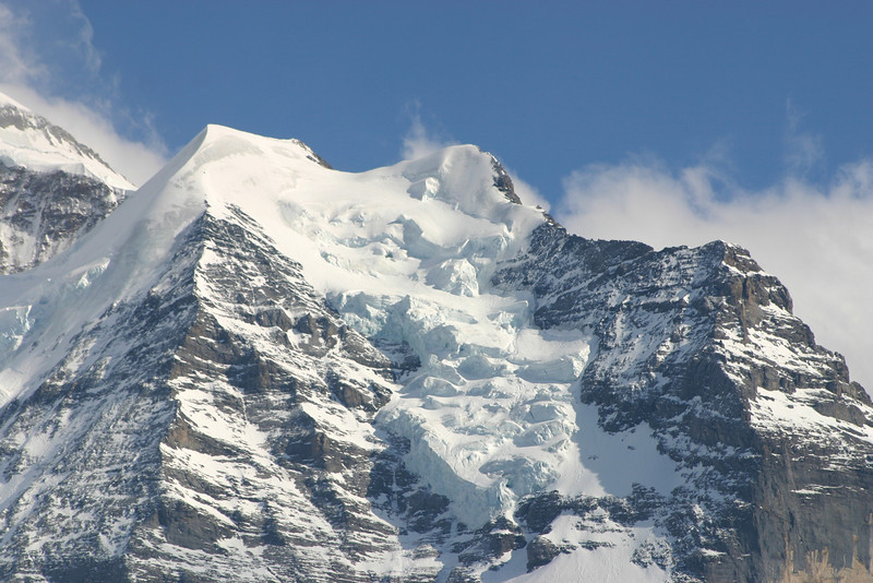view from Grutschalp