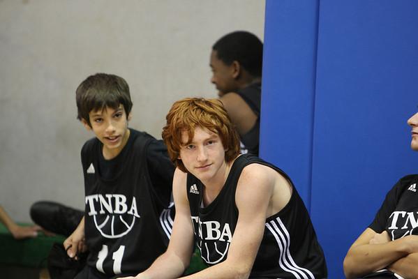 TNBA 8th Grade Hoops