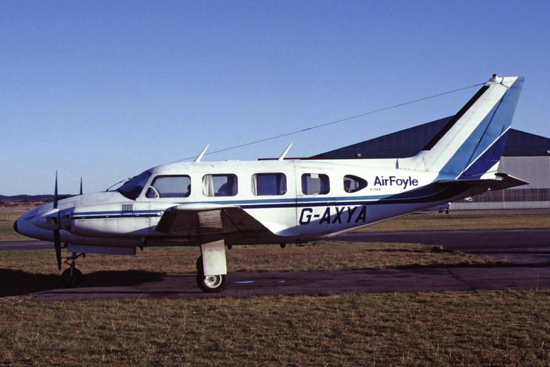 G-AXYA-PiperPA-31-310Navajo-Private-EKBI-1988-11-15-DA-11-KBVPCollection.jpg