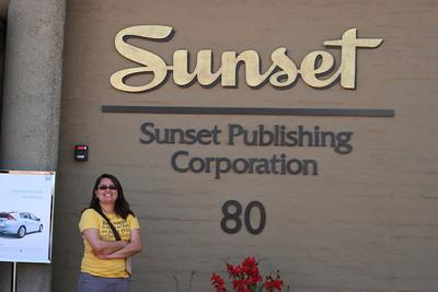 Sunset Magazine Open House 2009