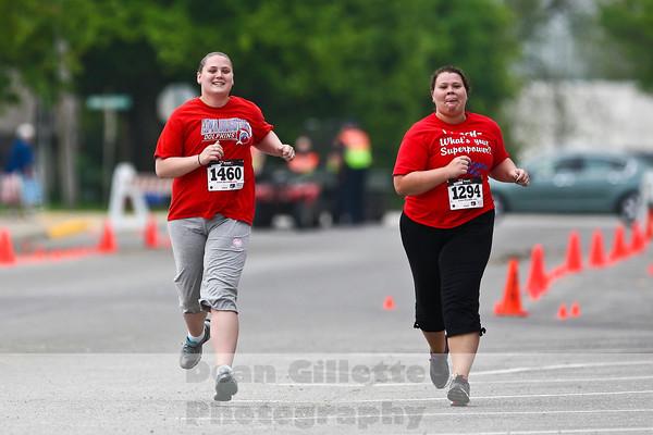 Run Shipshewana 2012