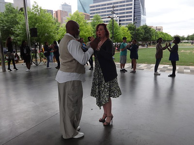 Tango in the Park 4-22-17