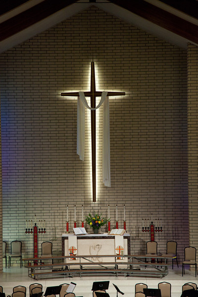 Redhill Lutheran Mozart Requiem