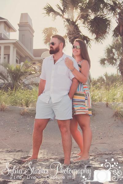Jessica & Andrew McGuirt