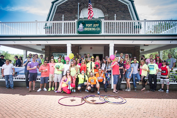 4th Annual Krawl for the Kids NY 2016
